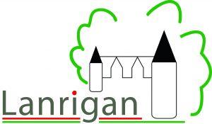 Lanrigan a enfin son logo