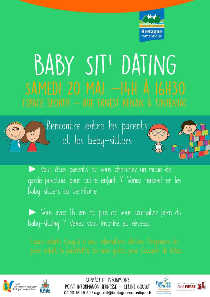 Baby sitting dating lille 2012