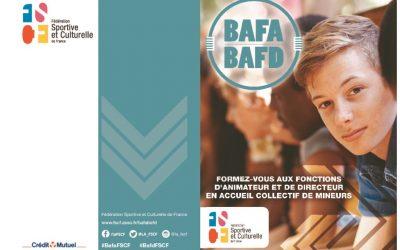 BAFA & BAFD