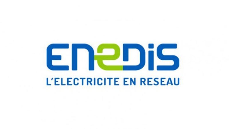 Coupure de courant ENEDIS le 11 juin